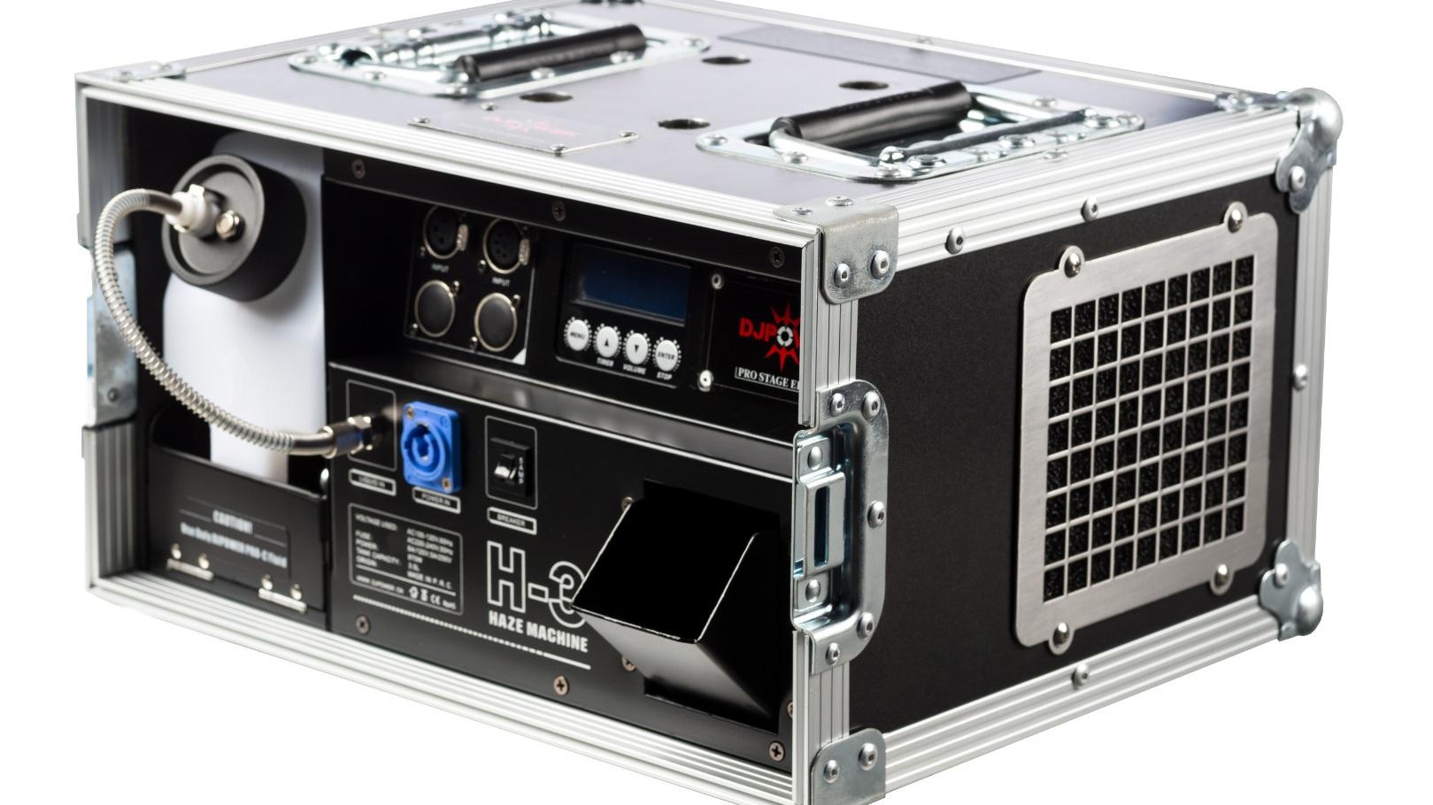 DJ Power DJ 2000 Hazer -