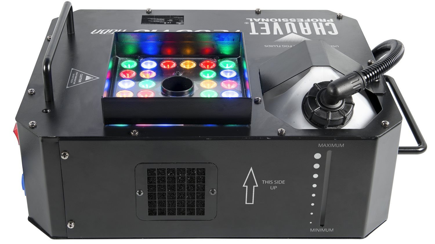 Chauvet VesuvioVertical fogger -