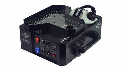 DJ Power DSK - 1500VS -