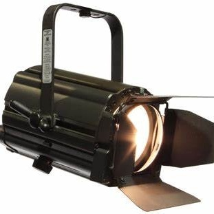 Selecon Acclaim 650wFresnel -