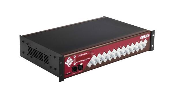 LSC Redback 2RU Dimmer -