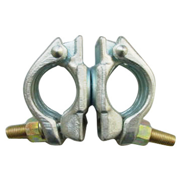 Swivel Scaffold Clip -