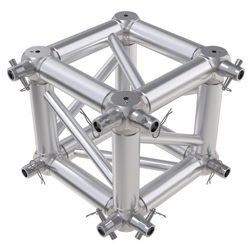 Global Truss 6 way Cube -