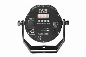 Event Lighting Battery Par -