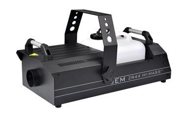 Jem ZR44 Hi Mass -