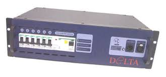 LSC Delta 6x20amp -