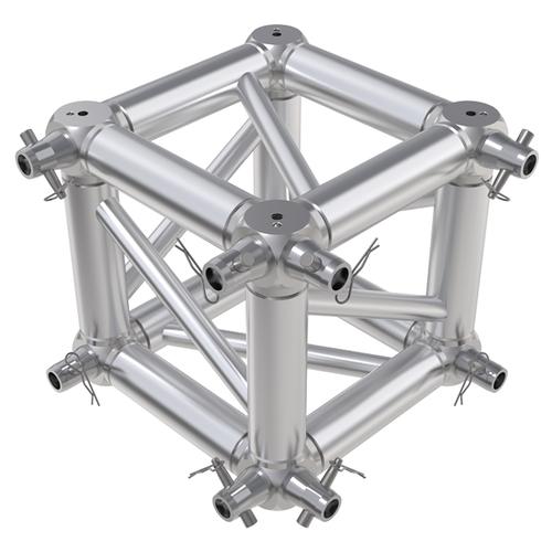 Global Truss 6 way cube -