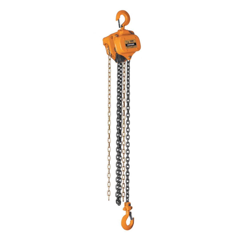 500kg Chain Block -