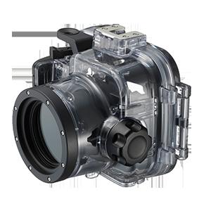 Underwater Filming -