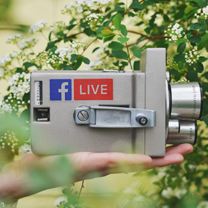 Live Streaming of Events & Competitions -