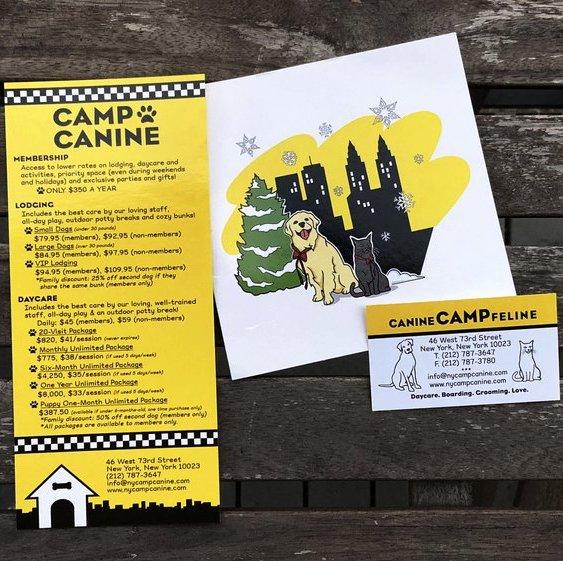 Camp Canine