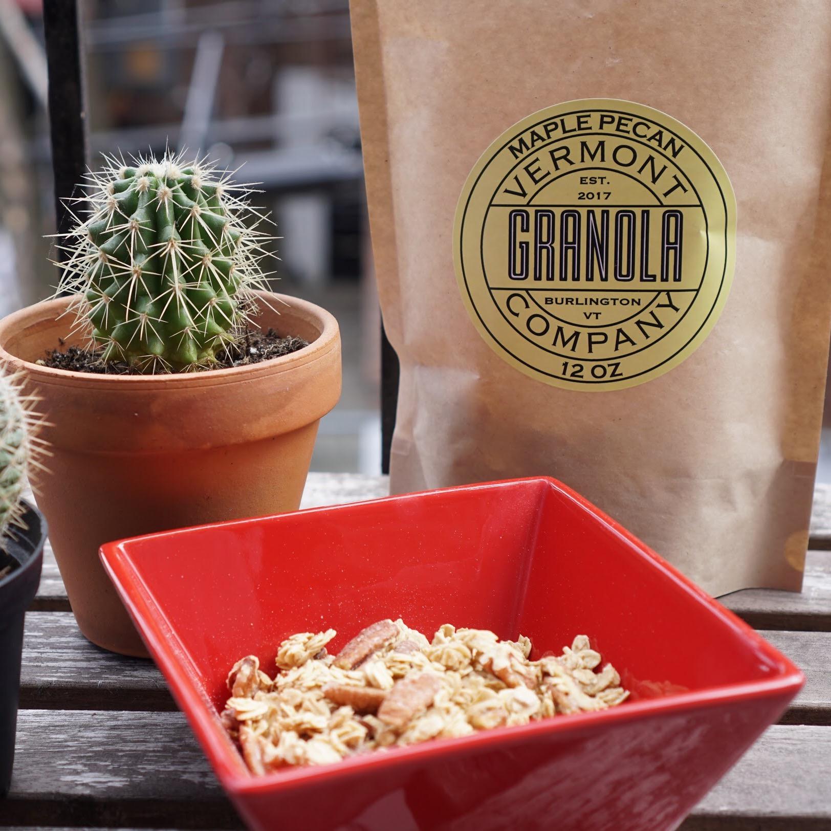 Vermont Granola Company