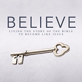 Believe - This series is based off the study Believe by Randy Frazee and Max Lucado. The study examines the doctrines that are core to Christianity. This series began March 31, 2019. If you would like to read along with us you may purchase. book here.