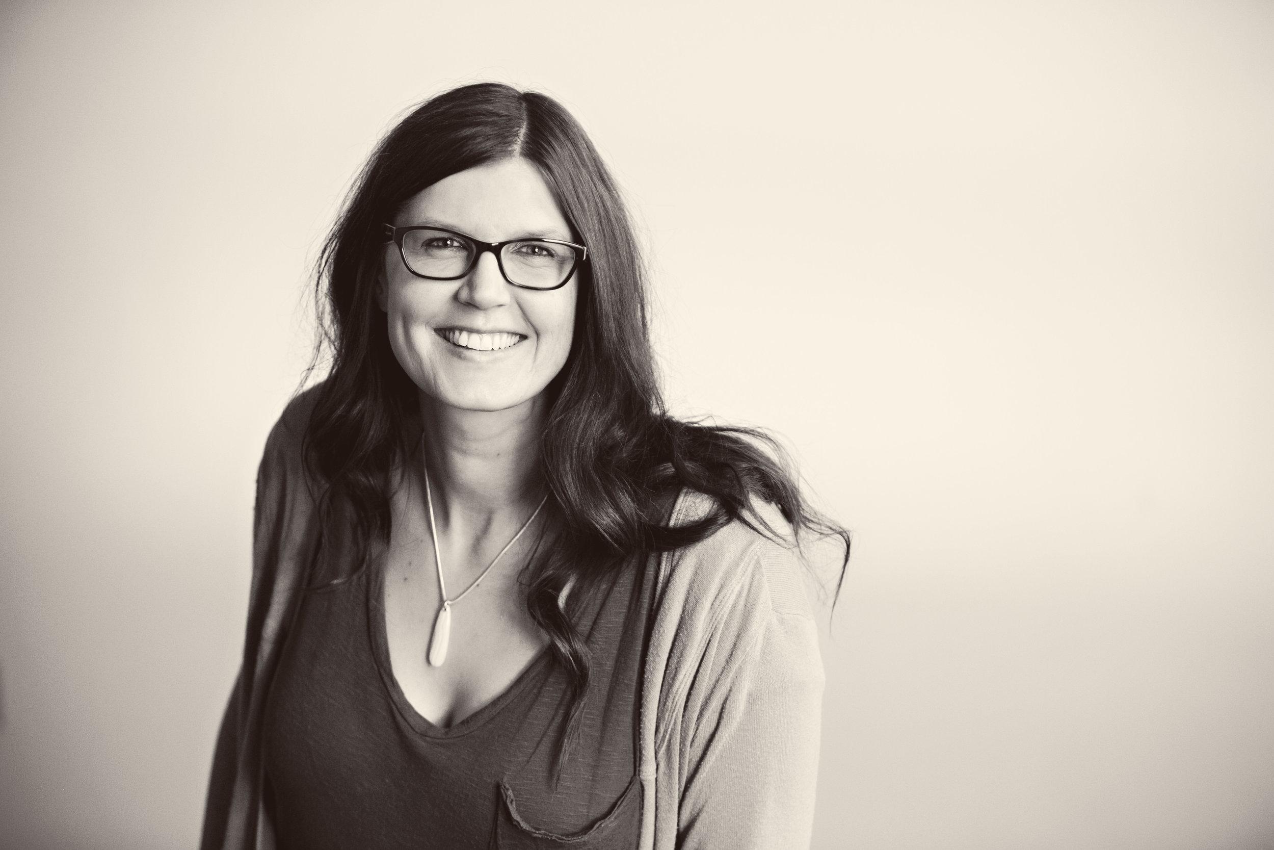 Sarah Nargang - Co Founder