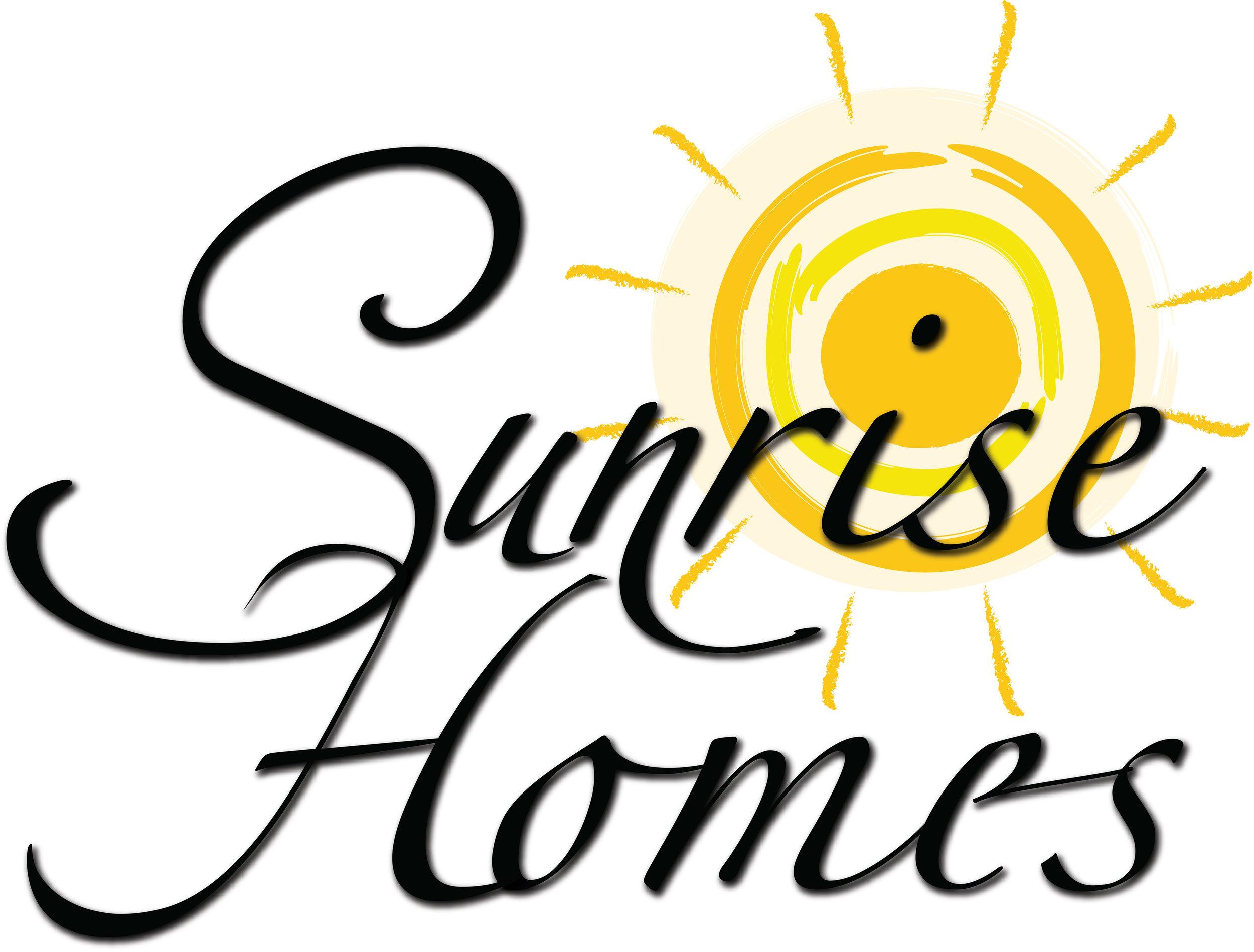 Sunrise Homes Logo large.jpg