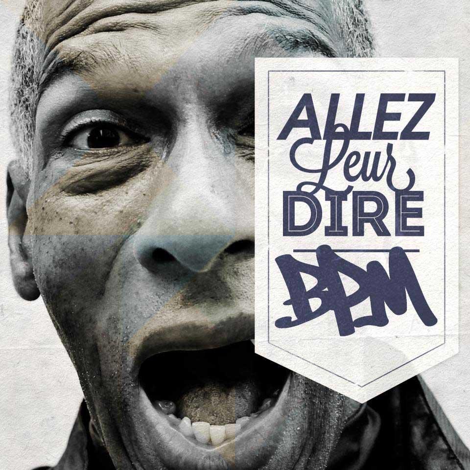 BPM Album Cover