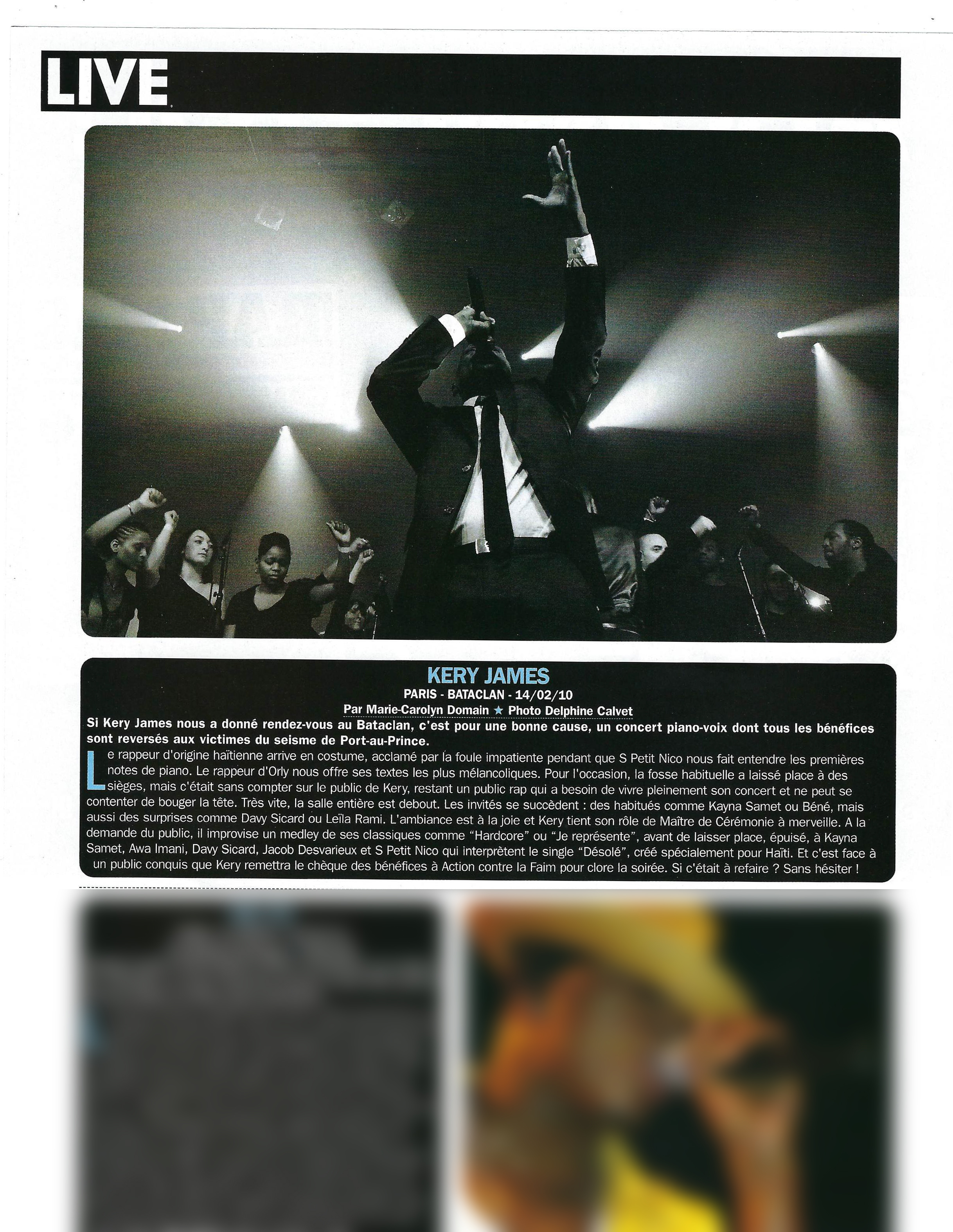 Kery James (Rap Mag)