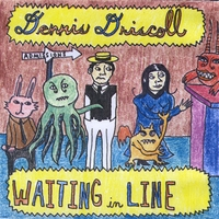Waiting in Line  has some older obscurities of Dennis'. Lo-fi, campy and bizarre!