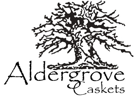 We work with   Aldergrove Caskets  , maker of handcrafted pine caskets for green and natural burial.