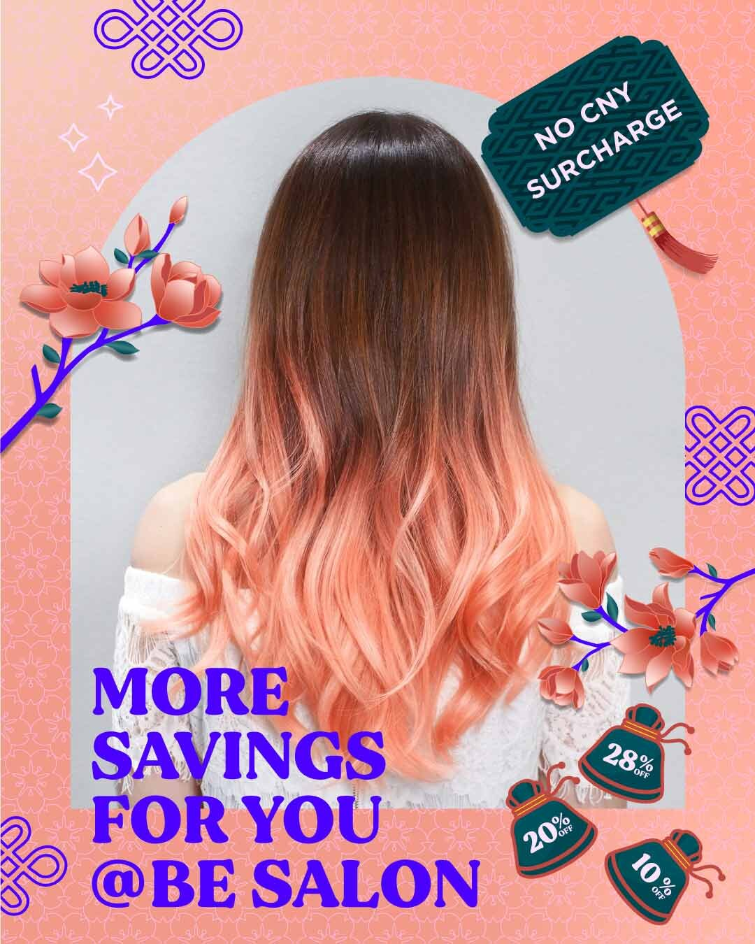 CURRENT - Beauty Secrets & Trendy Style Tips by BE Salon — Be ...