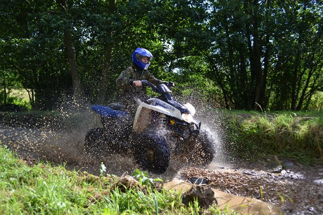outdoor sports in Derbyshire