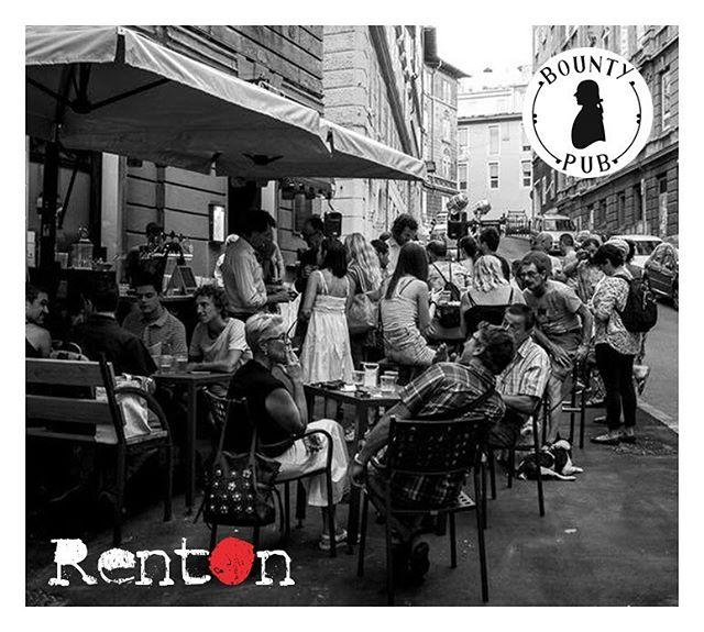 Oggi siamo carichissimi e già in viaggio alla volta della splendida Trieste 💥 🗓 Stasera saremo ospiti degli amici del Bounty Pub per una Super Takeover! 🍻 Se sarete da quelle parti vi aspettiamo alle spine per fare due chiacchiere e due/trecento pinte!!! 😜🍻🇮🇹💪 #RentOn #Trieste • • • • #craft #craftbeer #craftporn #craftbeerporn #craftbrewery #crafts #craftlover #crafts #craftlife #birraitaliana #italiancraft #italiancraftbeer #birra #birrificiorenton #amore #love #italian #brewery #brewer