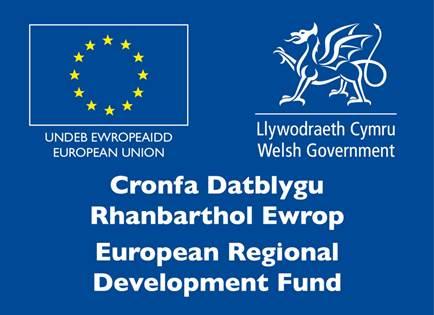 European Regional Development Logo