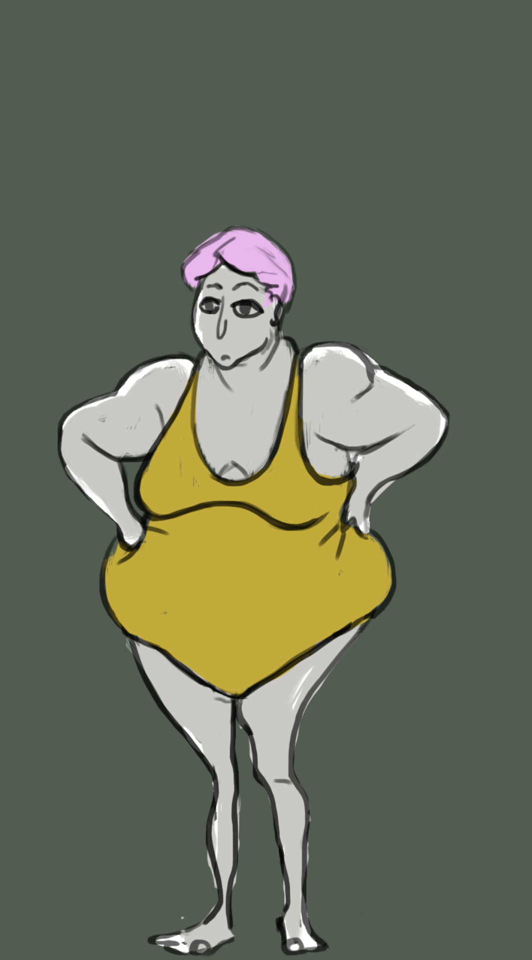 sketches fat woman.png