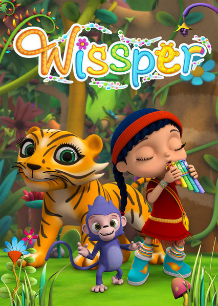WISSPER 2 - (IN PRODUCTION)A 7 year old girl,born with the magical ability to whisper to animals. She has a loving connection to all creatures. By uttering the magic work