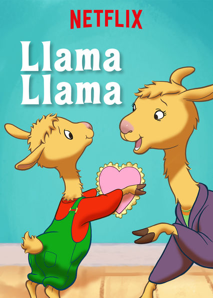 LLAMA LLAMA - (IN PRODUCTION)Based on the award winning book series by Anna Dewdney, the series follows Llama Llama in this heartwarming series about family, friendship and learning new things.Starring Jennifer Garner as the voice of Mama LlamaYear 2018Duration 15 x 26 minsProduction Partners Telegael, Telegael and Genius BrandsGenre Animated Preschool series, A Netflix Original Series