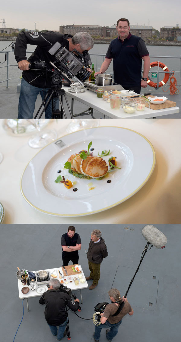 NEVEN MAGUIRE - HOME CHEF - Accomplished chef and restauranteur Neven Maguire cooks simple dishes in a restaurant style.Year 2014Duration Series 1-7Executive Producer Brian Walsh RTÉProducer David HareDirector David Hare, Billy KeadyGenre Lifestyle-CookeryLanguages EnglishLocation Ireland, Dubai, London, Paris, Madrid, Amsterdam, Berlin, Frankfurt, Luxembourg