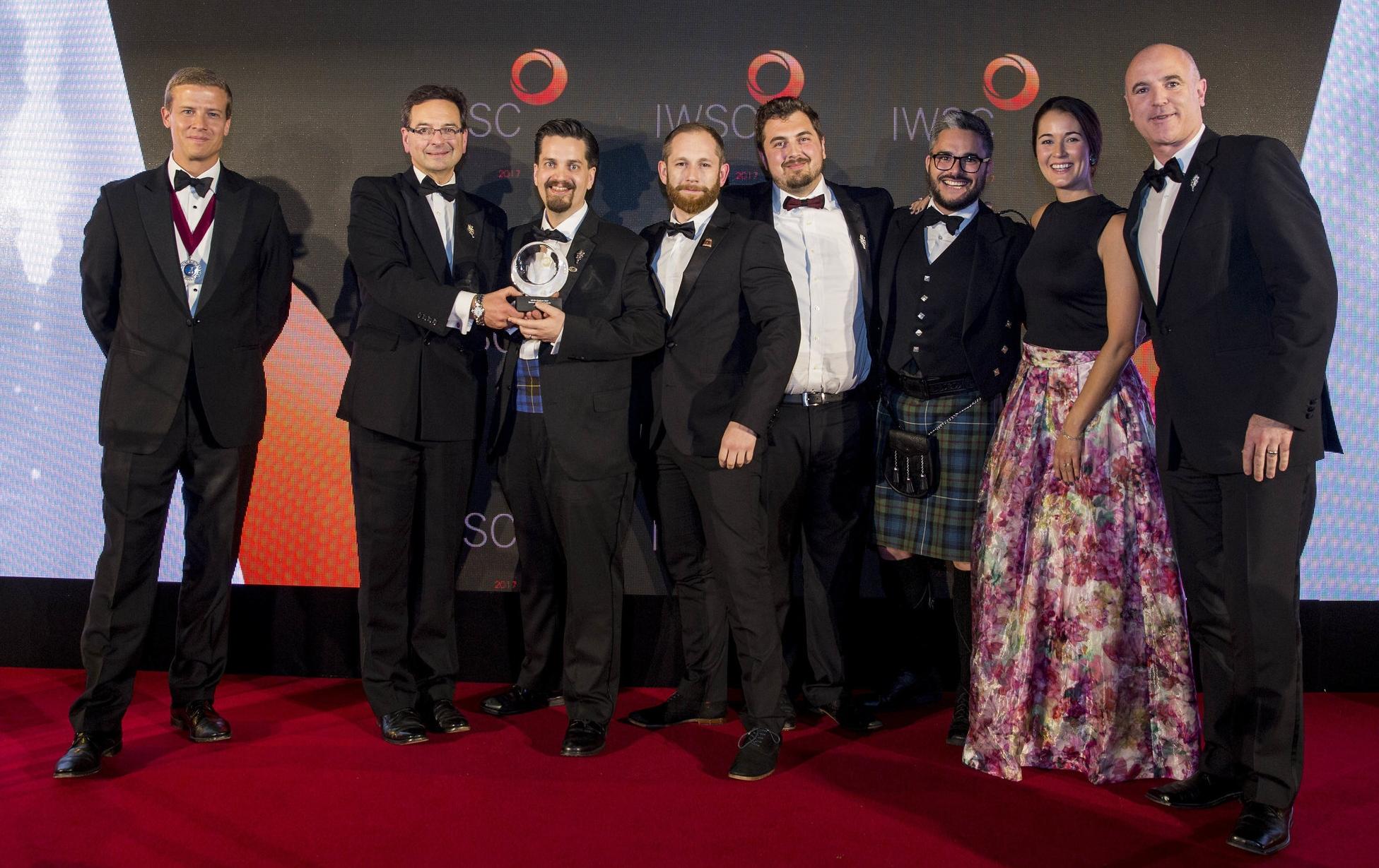 Atom Brands IWSC 2017 UK Gin Producer.jpg