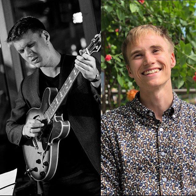 Dagen duo är Leo Krepper o Mattias Olofsson, dem börja spela(live music) kl 16:30-18:30! After work priser i baren.