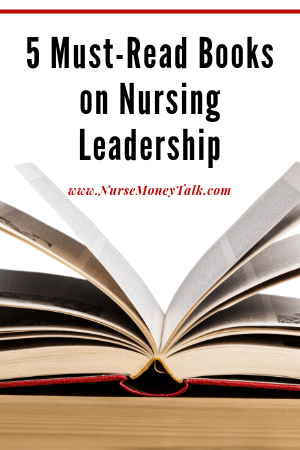 These are the best books on nursing leadership. Click through to see our list of books for nurse leaders.