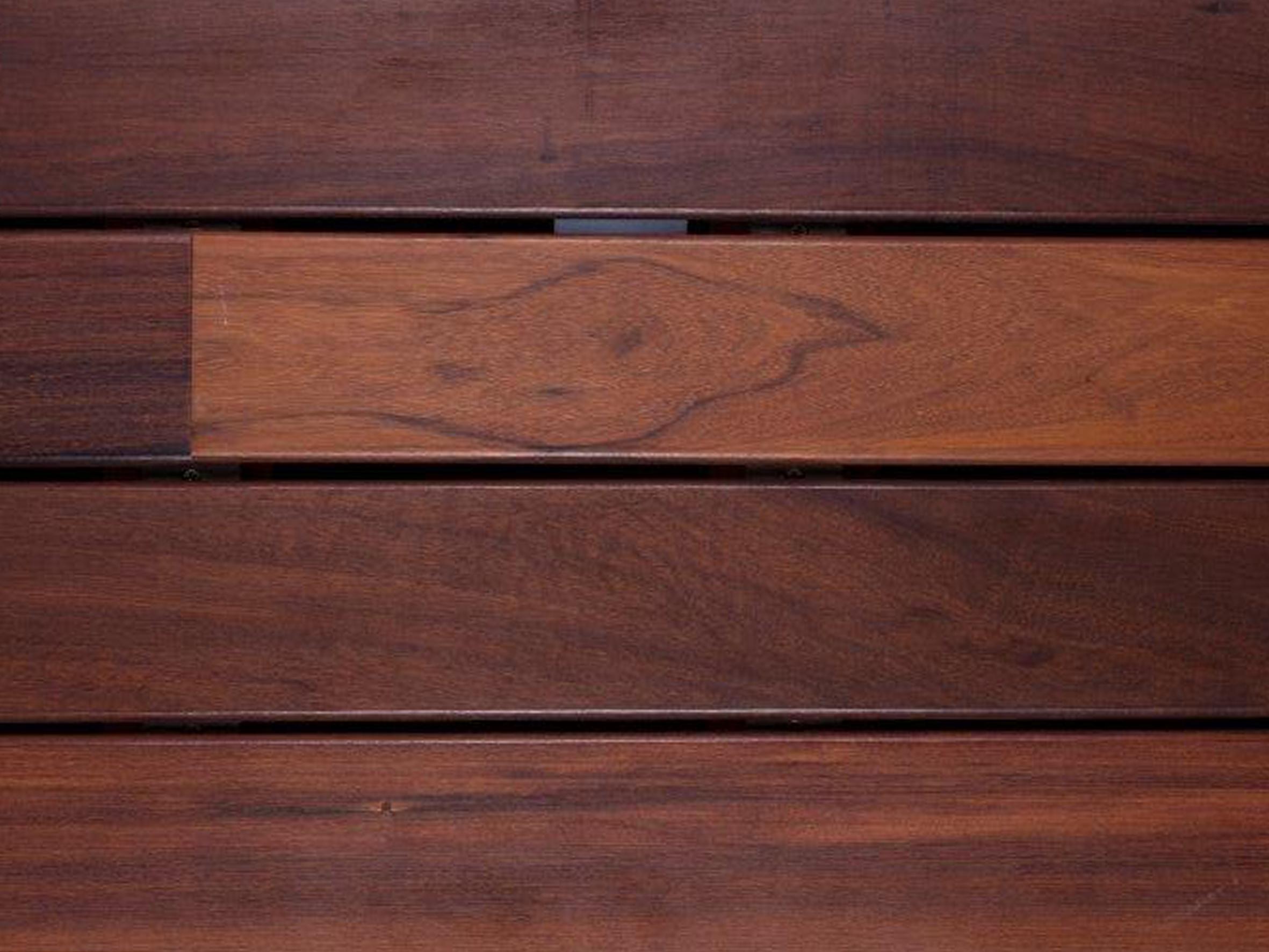 Deck Ipe