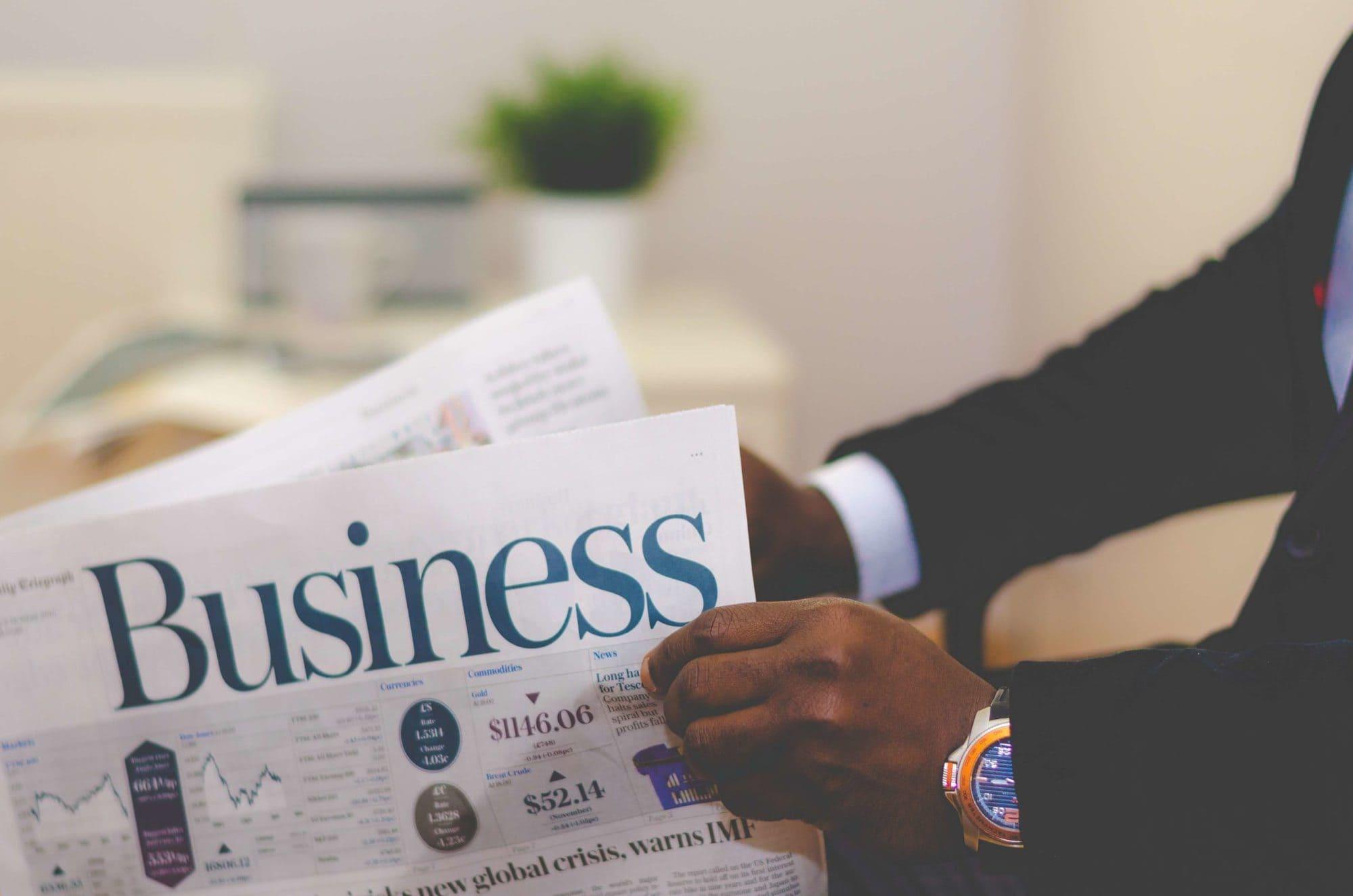- Incorporation & Business Reorganization