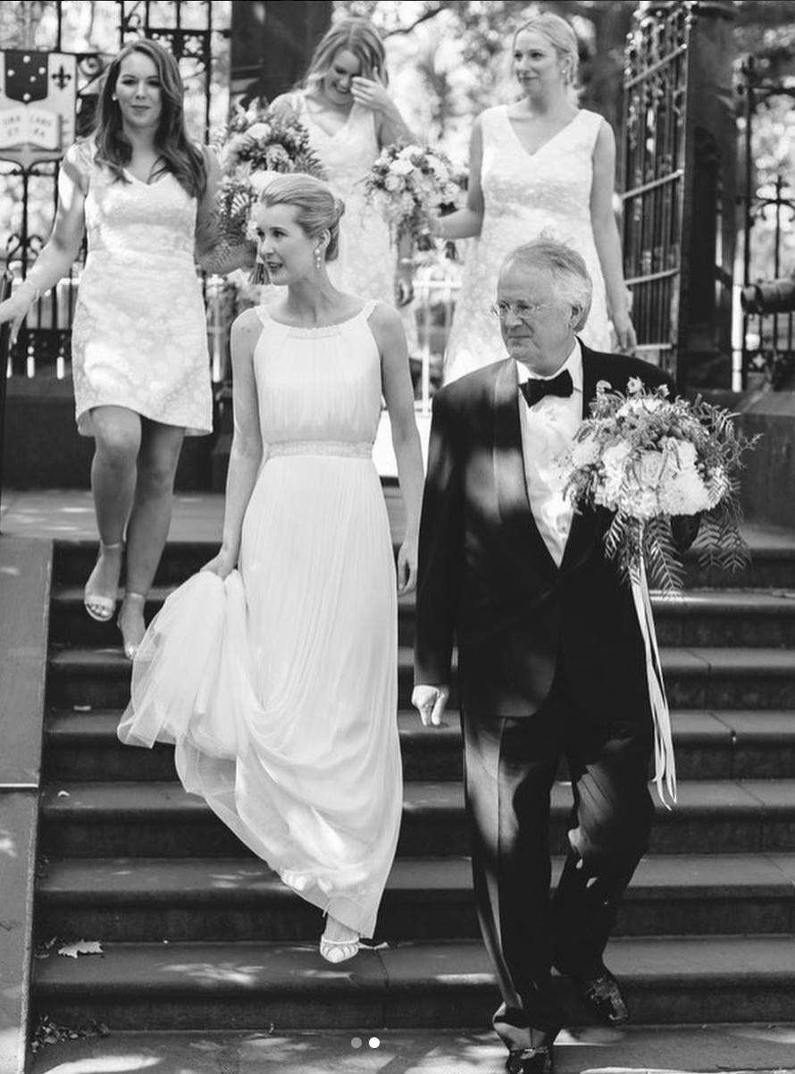 @afox11  my wedding #biondacastana