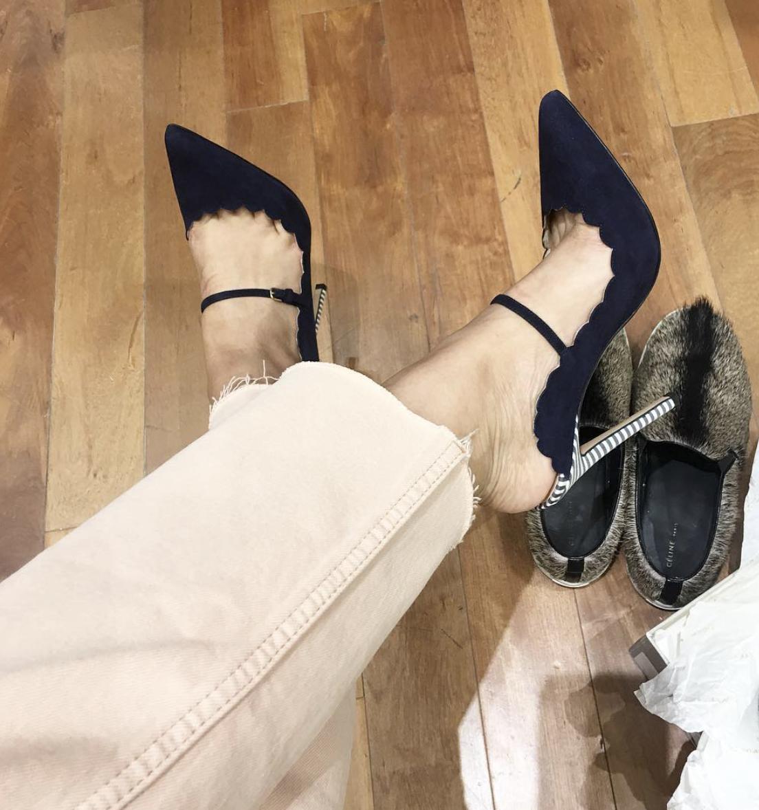 @ vermelhobordeaux    #biondacastana   #shoes  #fashion   #style   #stylist   #design