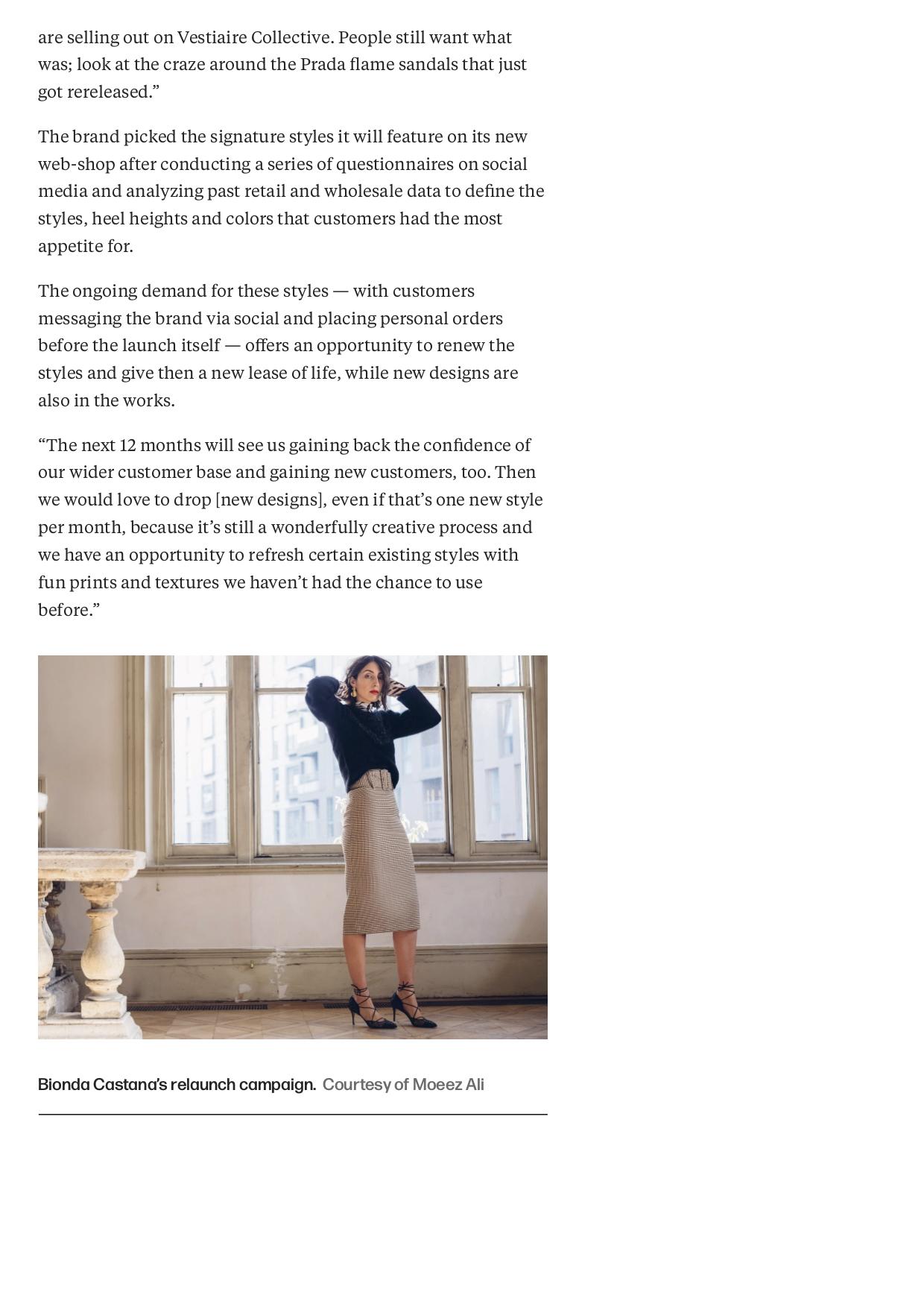 Bionda Castana Returns With Renewed Vision – WWD - 5.jpg