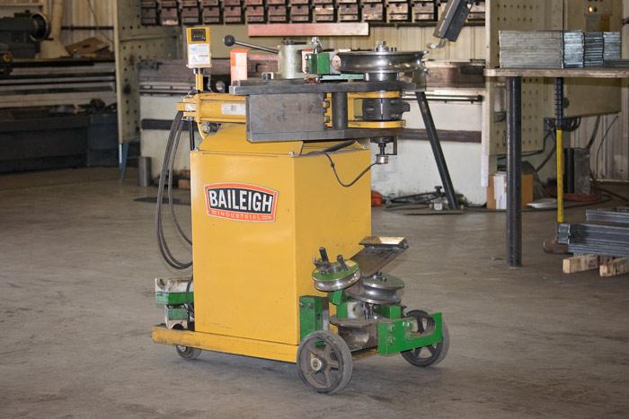 Baileigh -