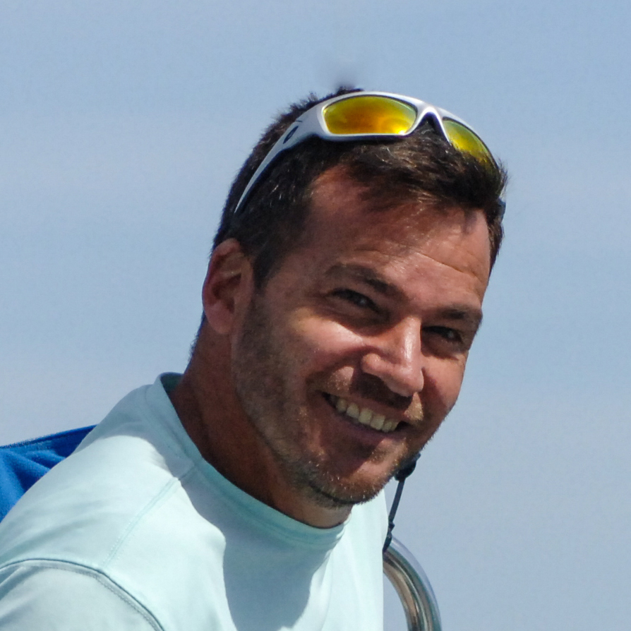 Oliver Bravo de Laguna - Laser Standard Coach