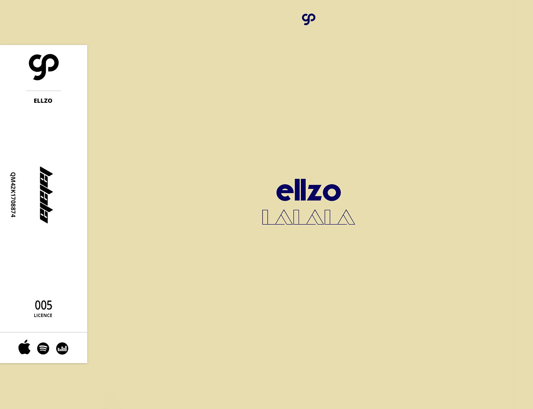 Ellzo - Lalala.jpg