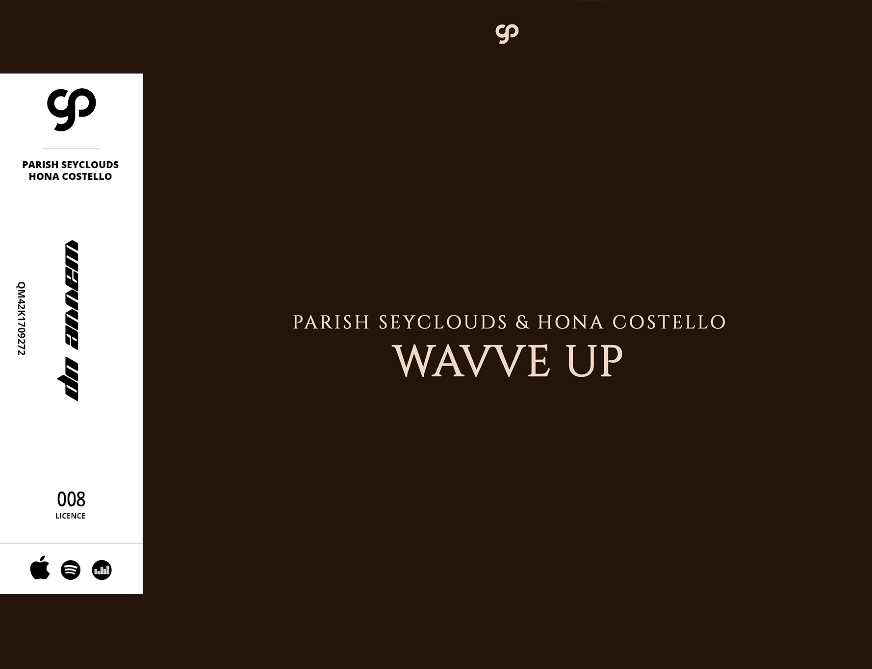 Parish seyclouds - Wavve Up (feat. Hona Costello).jpg