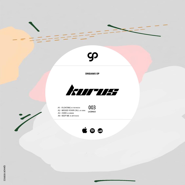 Kurus - Dreams EP.jpg