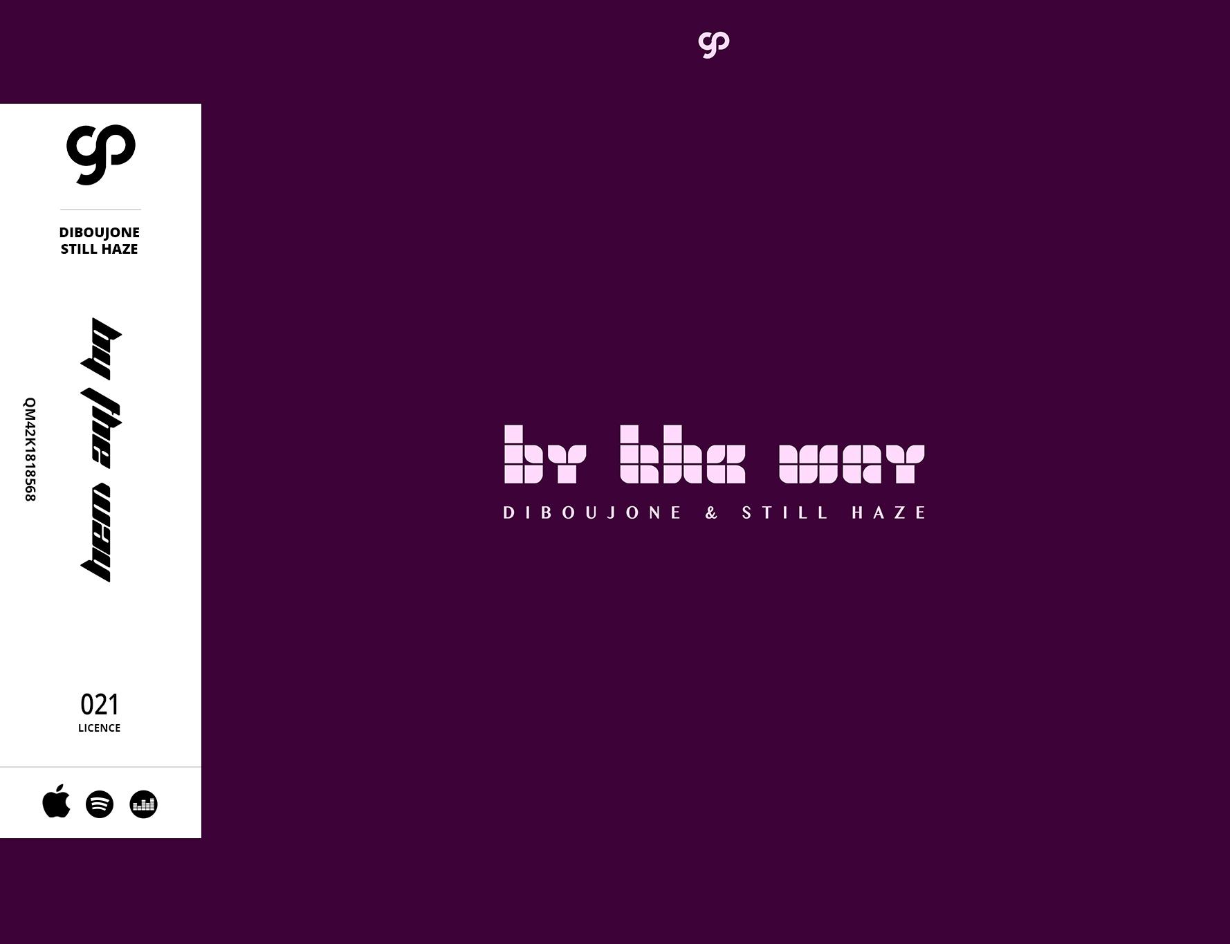 Diboujone - By The Way (feat. Still Haze).jpg