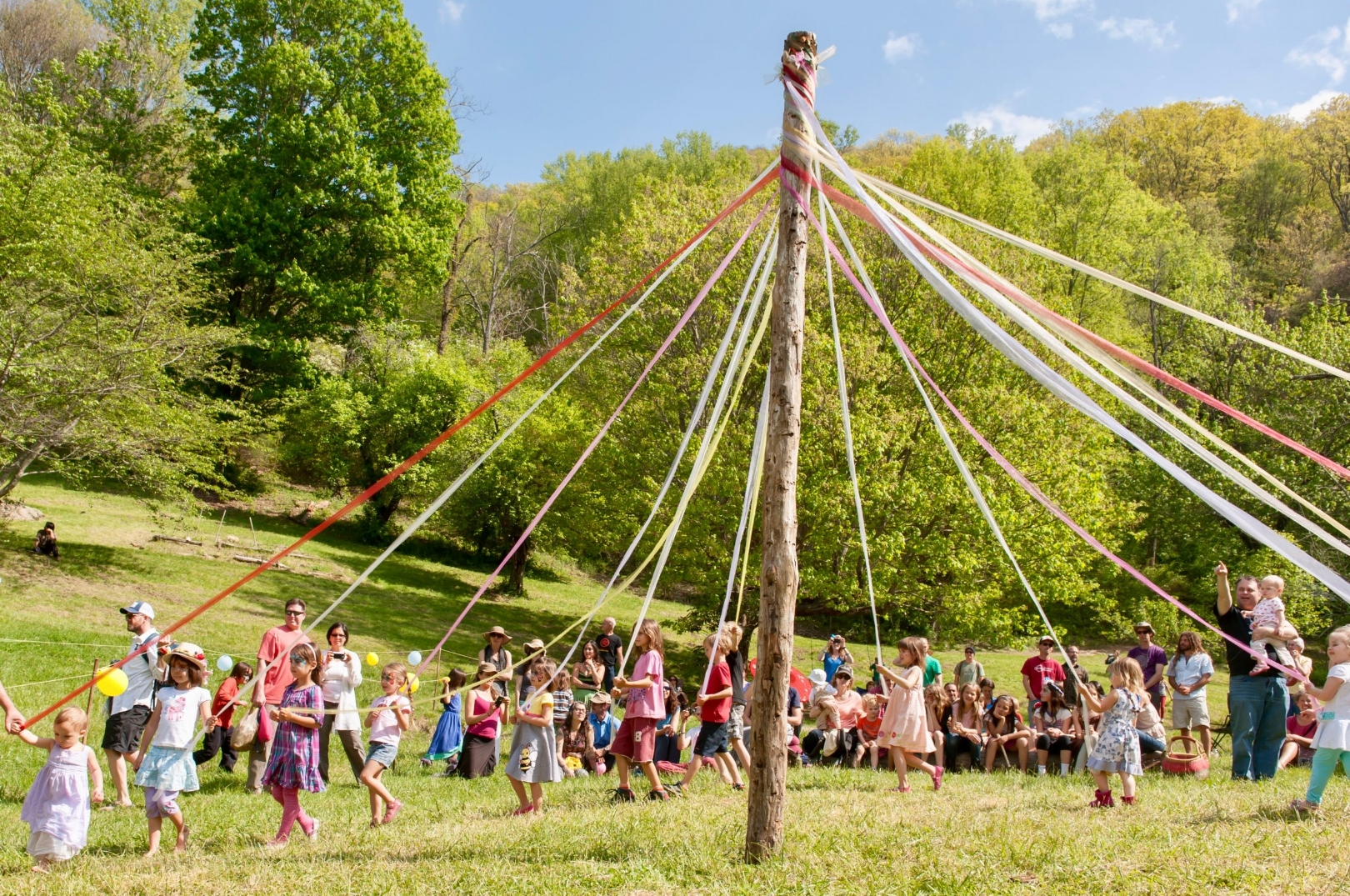 Festivals enrich our sense of community and celebrate seasonal rhythms