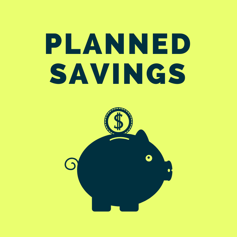 12 Step Guide to Getting Your Finances in Order: Automate Your Planned Savings Accounts
