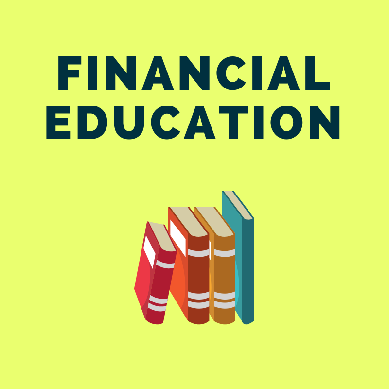 12 Step Guide to Getting Your Finances in Order: Invest in Your Financial Education