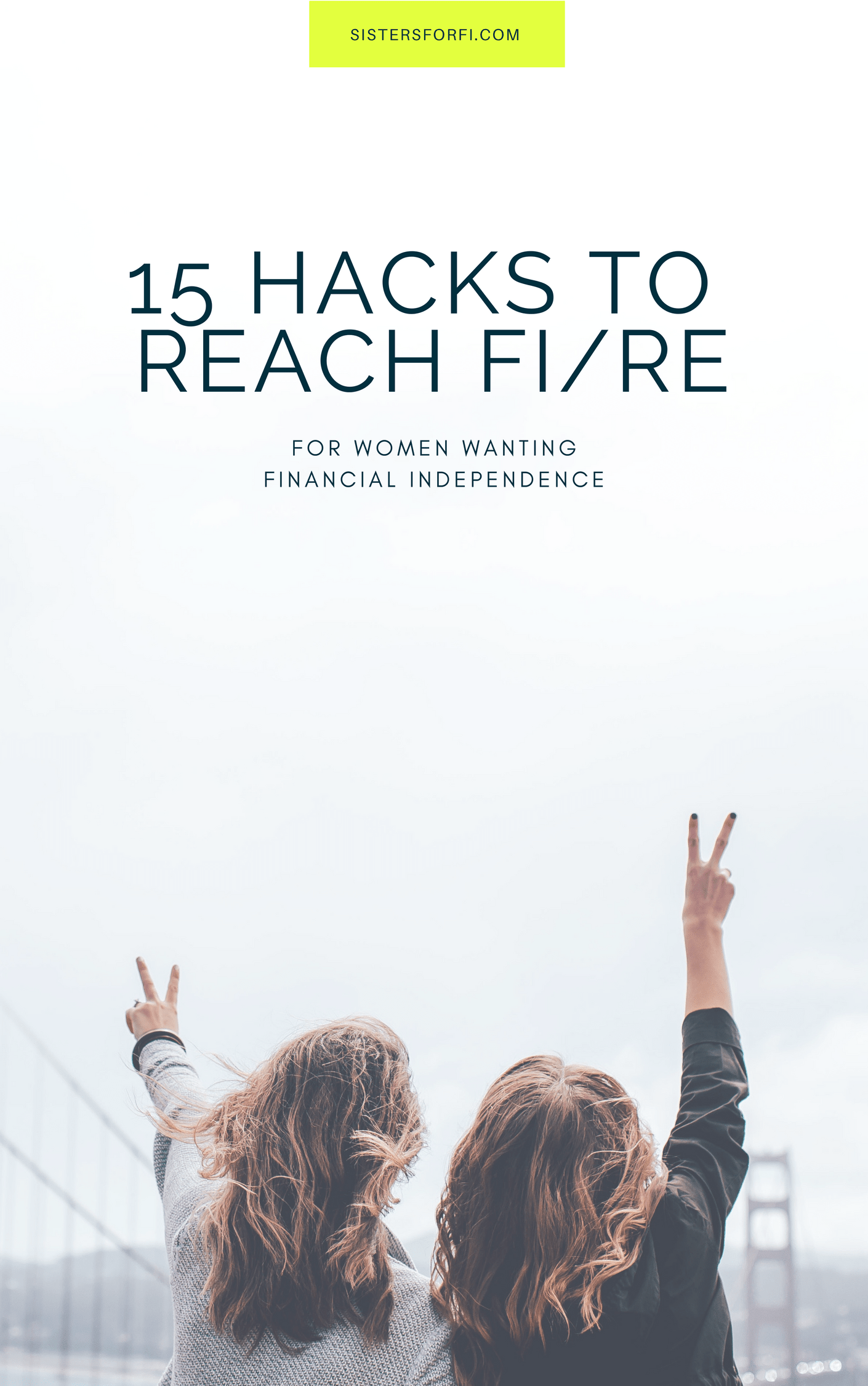 15 Hack to Reach Financial Independence