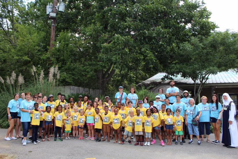 Don Bosco Center for Youth - Summer Camp 2019